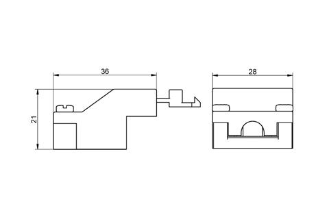 Pluggable connectors - BCS | Bcs Wiring Diagram |  | Tekox